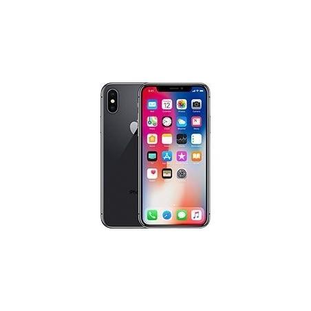 iPhone X - Réparation écran Vitre tactile + OLED