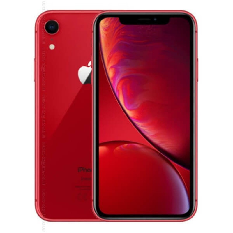 Réparation iPhone XR Vitre + LCD