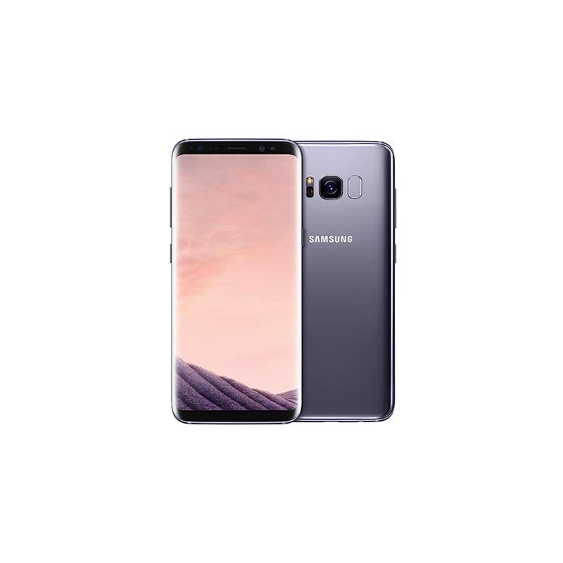 Galaxy S8 - Réparation écran Vitre + LCD