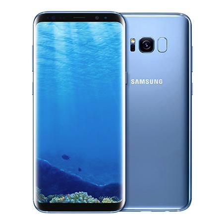 Galaxy S8 plus - Réparation écran Vitre tactile + OLED