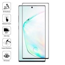 Galaxy Note 10 pro  - Protection Écran en Verre trempé