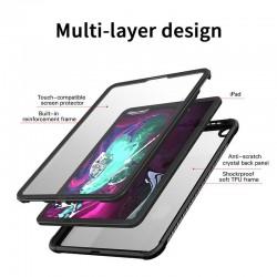 Antichoc Boîtier Étui iPad pro 11 pouces 2019