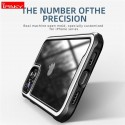 iPhone 12 pro max/12 pro/12/12mini- Coque mate serie armour