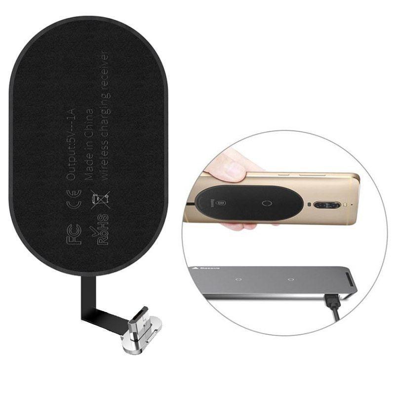 Baseus chargeur adaptateur microusb