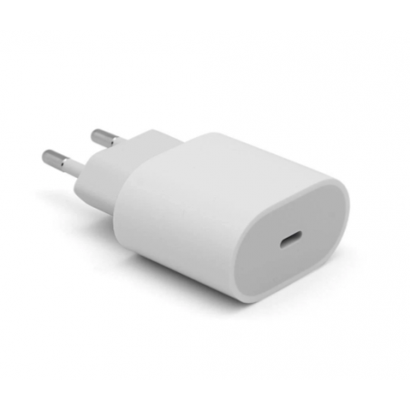iPhone 12/12mini-Chargeur rapide PD 18W