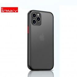 iPhone 12 pro /12 - Coque mate serie SHADOW