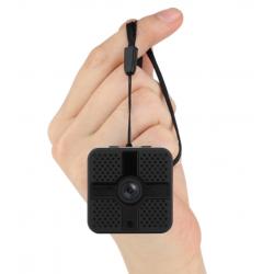 Mini Caméra Wifi avec Batterie Intégrée HD 1080p