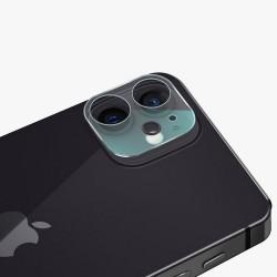 """Protection Caméra pour iPhone 12 (6,1"""") Verre Trempe Intégral"""
