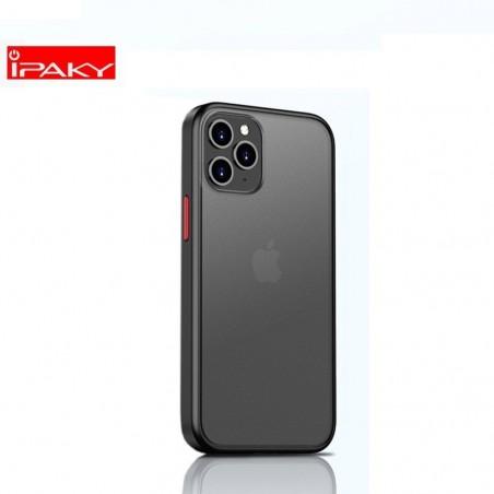 iPhone 12 Mini - Coque mate serie SHADOW