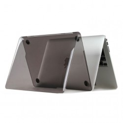 MacBook air 13 2020/2018 - Coques noire