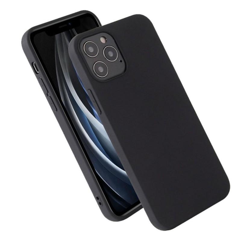 Iphone 12/12 Pro -Baseus shining Case (Anti-fall) Navy bleu