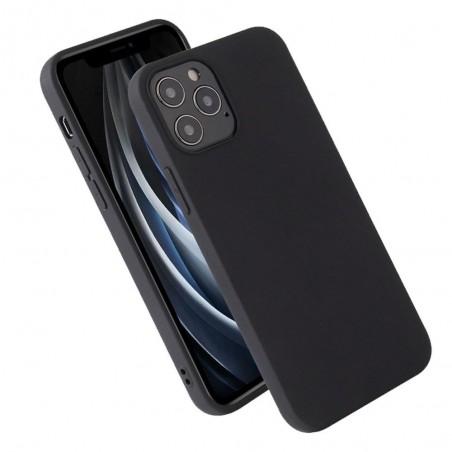 "Iphone 12 (6,1) / 12 Pro (6,1) - Coque en TPU ""OKKES"" ""Basic"""