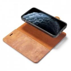 iPhone 12 Pro Max - Portefeuille étui coque détachable
