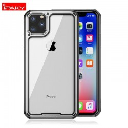 iPhone 12 pro max - Coque mate serie armour