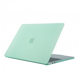 Coque MacBook Pro16 A2141 - Housse verte