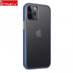 iPhone 12 pro Max - Coque mate serie SHADOW