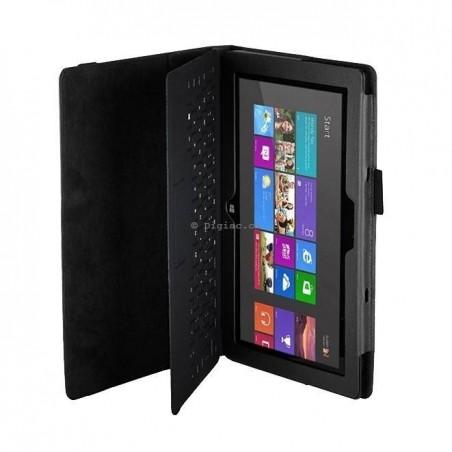 Microsoft Surface PRO3 -étui similicuir avec rabat