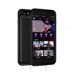 iPhone 6/6s/7/8 - Coque Batterie Intégrée chargement Externe