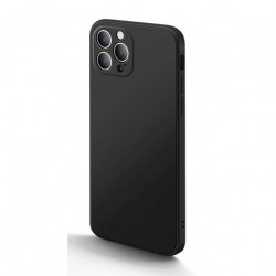iPhone 12 pro - Coque mate serie SHADOW