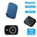 Baseus Data cable USB-Type c Digital Display of power