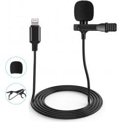 Microphone Clip...