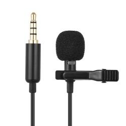 Mini microphone 3.5 jack...
