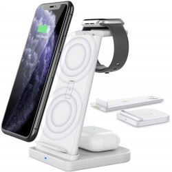 Chargeur Dock  iPhone,...