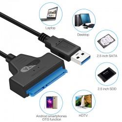 Câble de disque dur SATA...