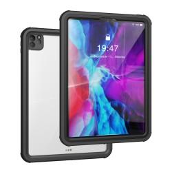 Antichoc Boîtier Étui iPad...