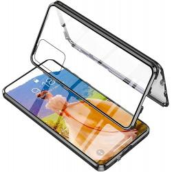 Galaxy A52 - Etui lux...