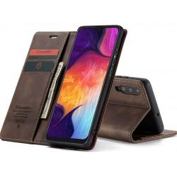 Galaxy A50 - étui support...