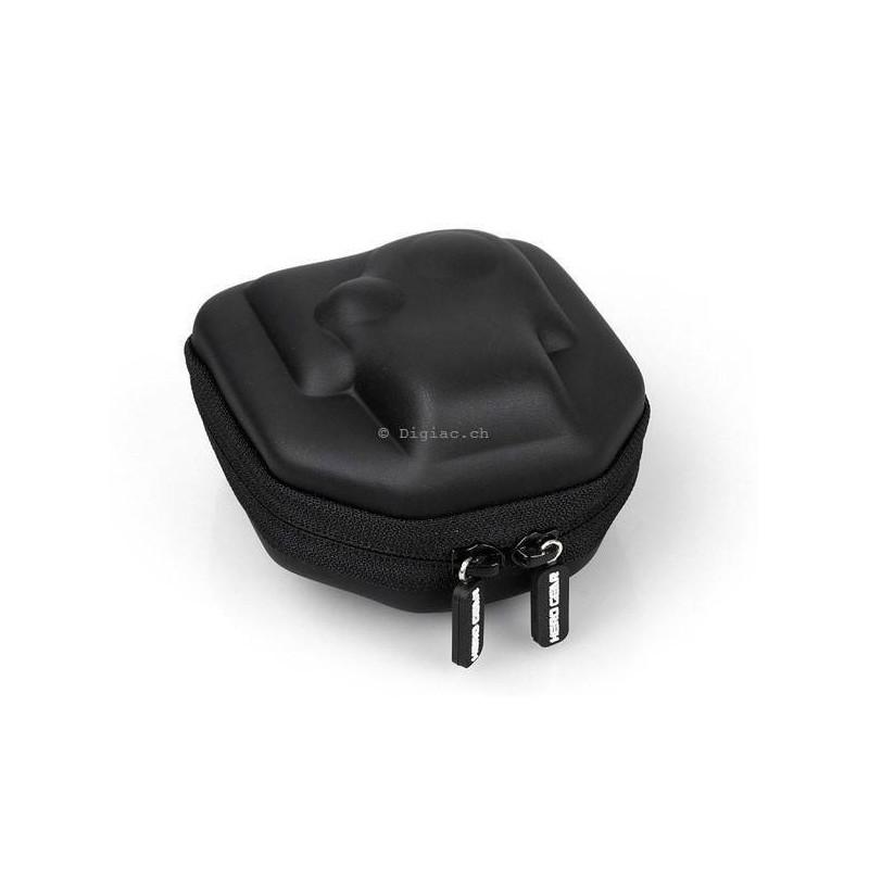GoPro Hero2/3 - sacoche noire Anti-choc Boîte Étui