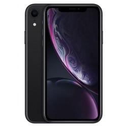iPhone XR 64Go Noir -...