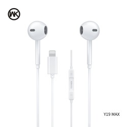 Écouteurs WK Apple EarPods...