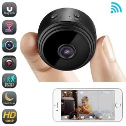Mini camera surveillance...