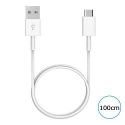 Câble USB 2.0 Type C 100cm...