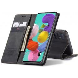 Galaxy A71 - étui support...