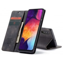 Galaxy A70 - étui support...