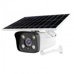 Caméra PIR à batteries WiFi...