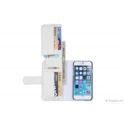iPhone 6s/6 - Porte Monnaie...