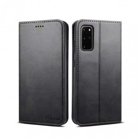 Galaxy S20 Ultra - case leather