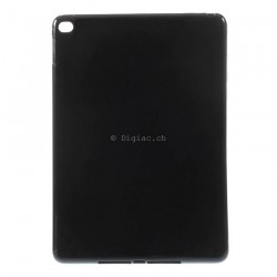 iPad Air 2 - Coque en TPU Brillant - Noire