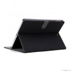 iPad Air 2 - étui de luxe en suédine