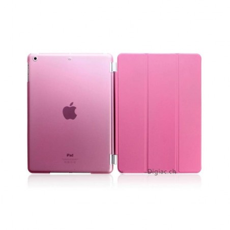 iPad air 2 - Smart Cover + coque arrière