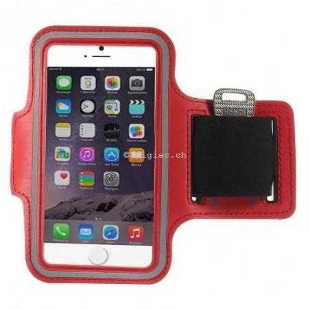 iPhone 7/6 plus - brassard sport