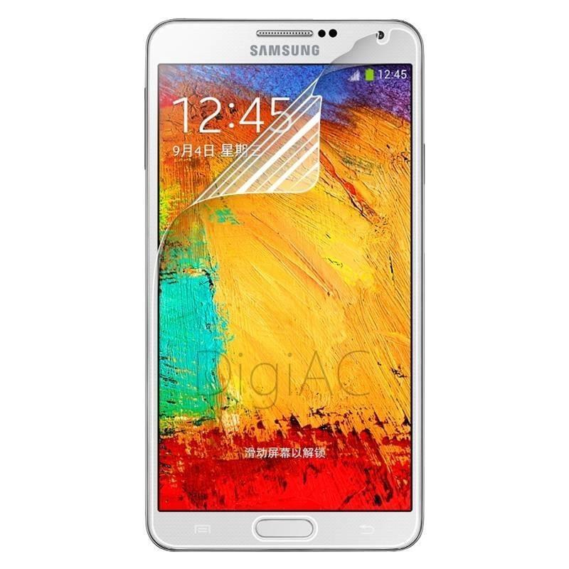 Galaxy Note 3 - film de protection écran ultra clair