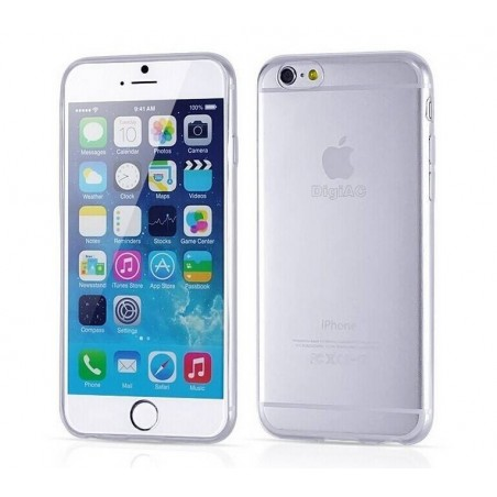 iPhone 6 plus - Coque en TPU Ultra mince