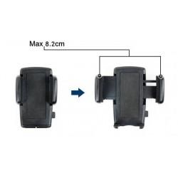 Support téléphone pour la voiture iPhone 4/5/6, S3 mini/ S4 mini