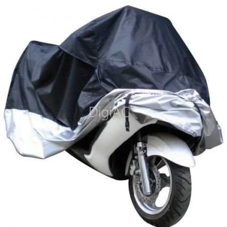 Housse Bâche 2XL moto Deluxe Yamaha FZ8