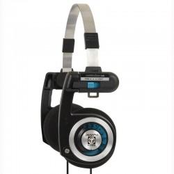 KOSS Porta Pro Classic, Écouteurs portables pliables et légers